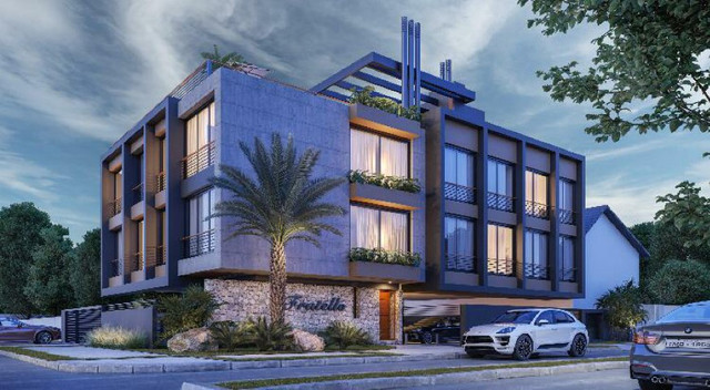 Conheça o Fratello e os benefícios de um Apartamento Studio
