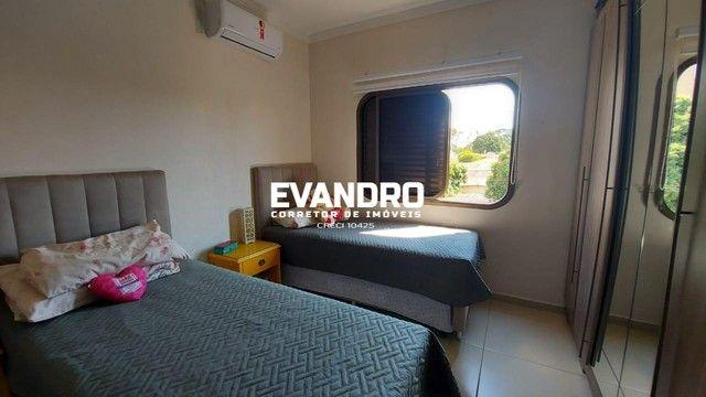 Apartamento para Venda em Cuiabá, Bandeirantes, 3 dormitórios, 2 suítes, 4 banheiros, 1 va - Foto 16