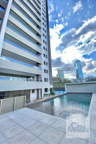 Apartamento à venda com 4 dormitórios em Vale do sereno, Nova lima cod:273600 - Foto 19