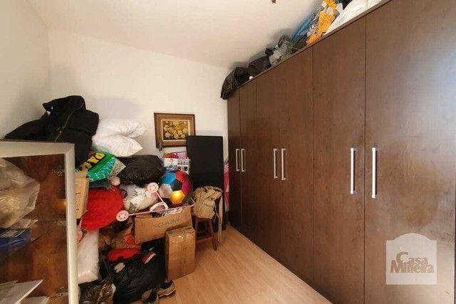 Apartamento à venda com 2 dormitórios em Santa rosa, Belo horizonte cod:276869 - Foto 7
