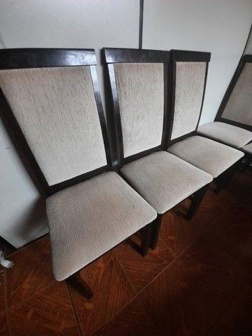 Cadeiras (unidade ou conjunto) - Foto 3