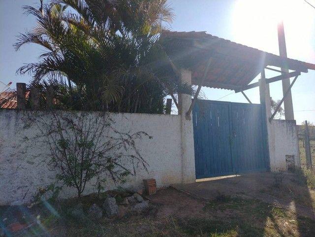 Chácara a Venda em Porangaba com 1.000m² Terreno, Área Construída 160m², com 3 quartos - Foto 2