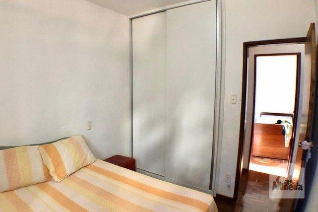 Apartamento à venda com 3 dormitórios em Coração eucarístico, Belo horizonte cod:208922 - Foto 5