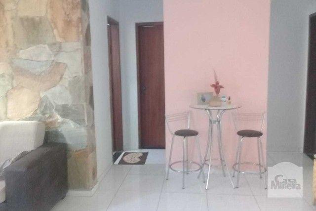 Apartamento à venda com 3 dormitórios em Dona clara, Belo horizonte cod:271411 - Foto 2