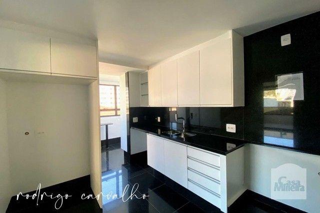 Apartamento à venda com 4 dormitórios em Santo agostinho, Belo horizonte cod:319642 - Foto 20