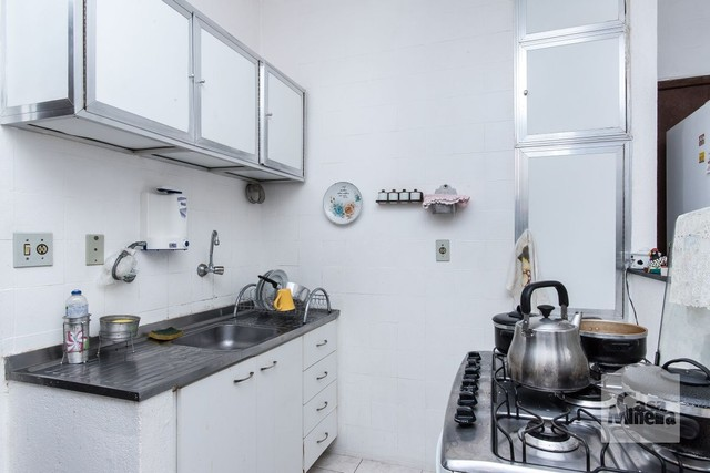Apartamento à venda com 2 dormitórios em Santo antônio, Belo horizonte cod:101251 - Foto 9