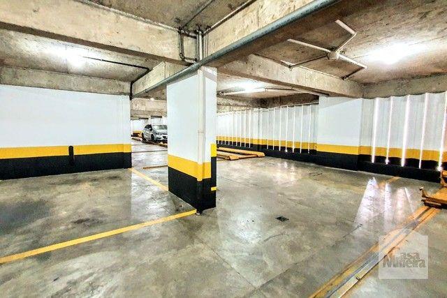 Apartamento à venda com 1 dormitórios em Funcionários, Belo horizonte cod:275569 - Foto 14