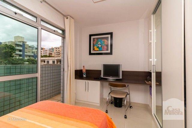 Apartamento à venda com 4 dormitórios em Funcionários, Belo horizonte cod:276790 - Foto 13