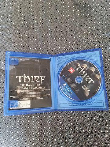 Thief PS4 - Foto 2