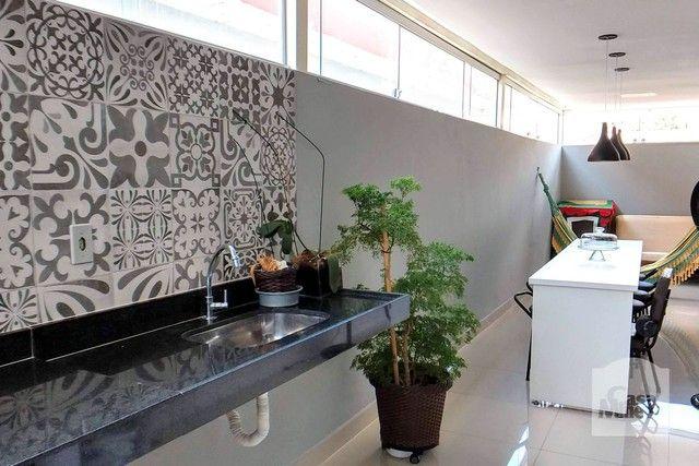 Apartamento à venda com 3 dormitórios em Carlos prates, Belo horizonte cod:318543 - Foto 6