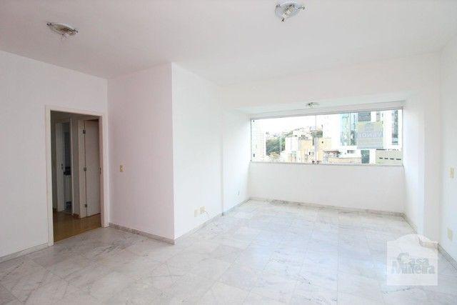 Apartamento à venda com 3 dormitórios em Luxemburgo, Belo horizonte cod:271997