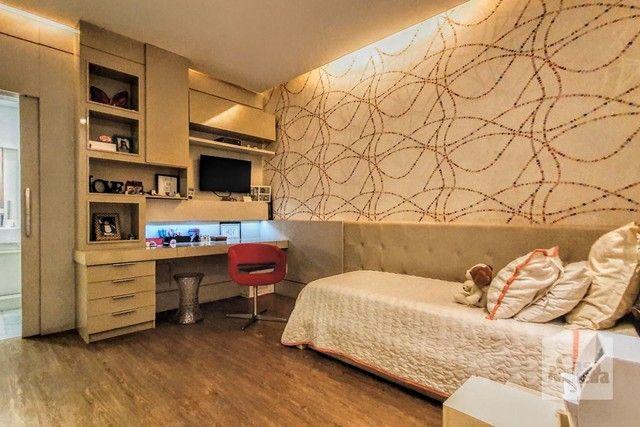 Casa à venda com 4 dormitórios em Bandeirantes, Belo horizonte cod:266690 - Foto 19