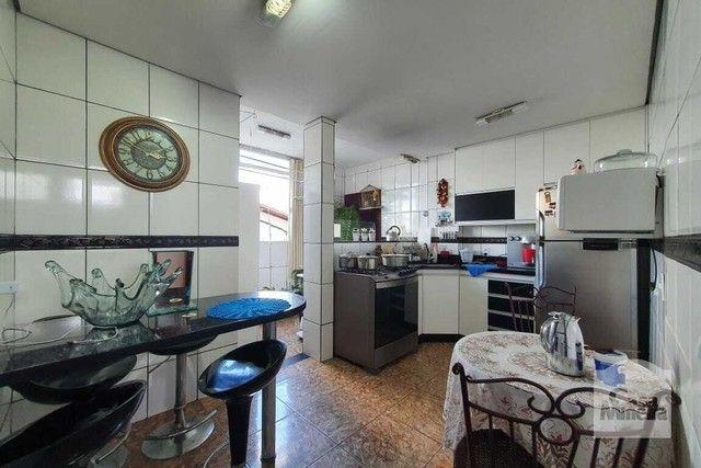 Apartamento à venda com 2 dormitórios em Santa rosa, Belo horizonte cod:276869 - Foto 12