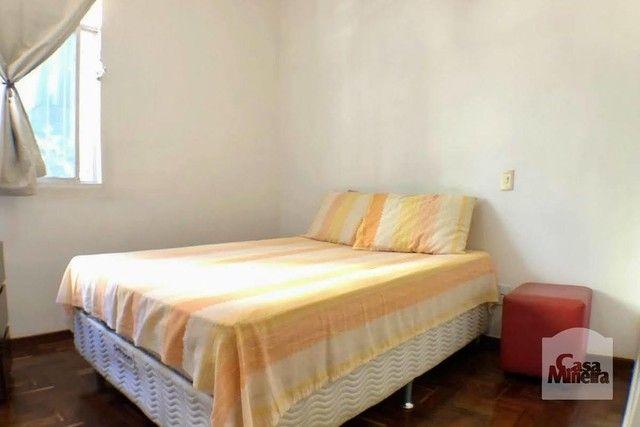 Apartamento à venda com 3 dormitórios em Coração eucarístico, Belo horizonte cod:208922 - Foto 6