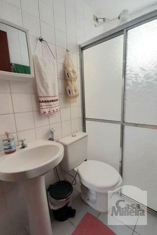 Apartamento à venda com 2 dormitórios em Sagrada família, Belo horizonte cod:273044 - Foto 9