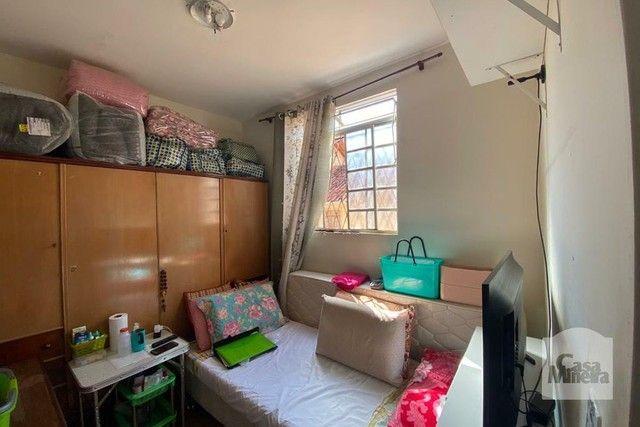 Apartamento à venda com 3 dormitórios em Santa efigênia, Belo horizonte cod:318790 - Foto 4