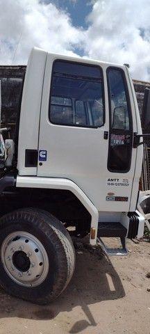Caminhão FORD CARGO 1225 - Foto 3