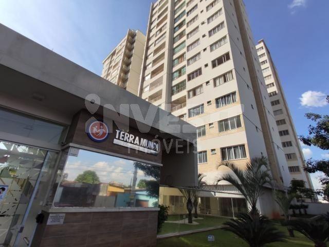 Apartamento com 2 dormitórios para alugar, 62 m² por R$ 1.500,00/mês - Parque Industrial P - Foto 2