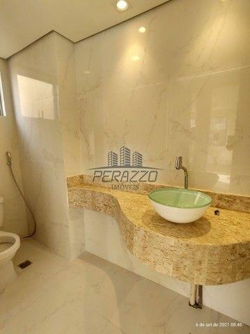Aluga-se Excelente casa de 3 quartos na QC 06 Jardins Mangueiral por R$2.900,00 - Foto 19