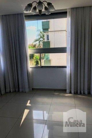 Apartamento à venda com 4 dormitórios em Itapoã, Belo horizonte cod:317972 - Foto 4