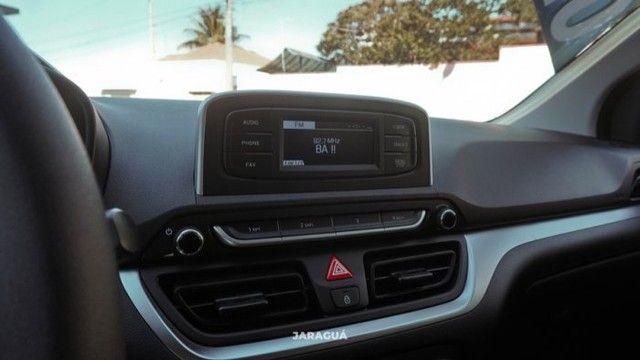Hyundai hb20 2022 1.0 12v flex vision manual - Foto 6