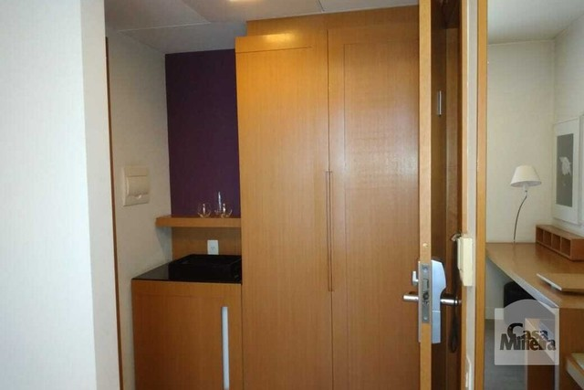 Loft à venda com 1 dormitórios em Lourdes, Belo horizonte cod:314285 - Foto 6