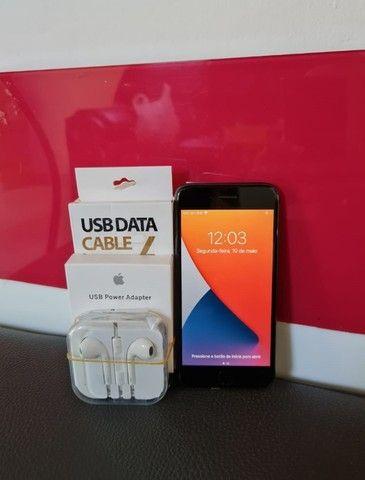 Apple Iphone 8 Vermelho Novo Completo (Melhor Preço)!!! - Foto 5