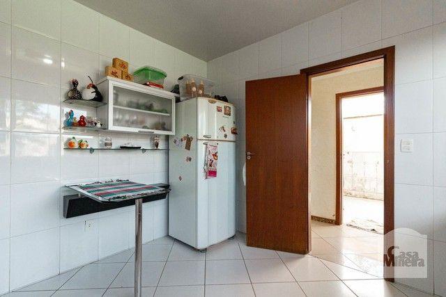 Casa à venda com 4 dormitórios em Boa vista, Belo horizonte cod:266482 - Foto 20