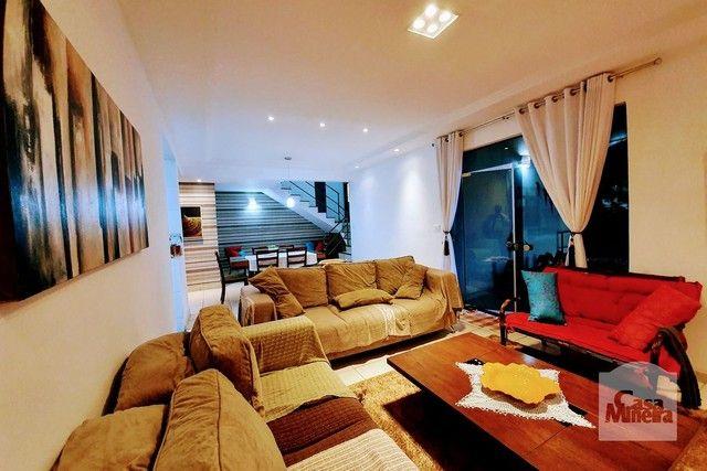 Casa à venda com 3 dormitórios em Ouro preto, Belo horizonte cod:261741 - Foto 5