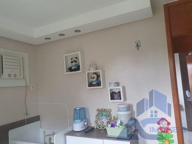 Paradiso Girassol > 44m², 2 Dormitórios c/ Banheiro Social, 1 Vaga, Próx. Bemol Torquato - Foto 7