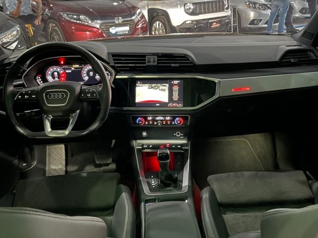 Audi q3 2020 1.4 35 tfsi gasolina black s tronic - Foto 5