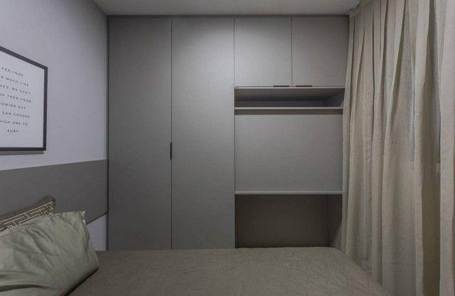 Apartamento para venda com 92 metros quadrados com 3 quartos - Foto 14