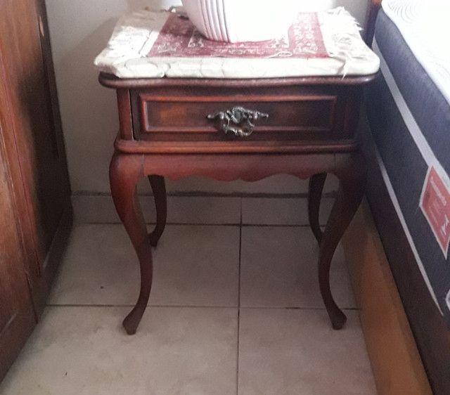 Cama, colchão e 2 cômodas - Foto 4