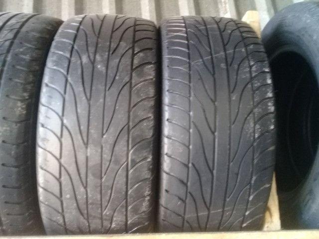 Lote de pneus R$ 10,00 lote todo (+-1000)  - Foto 3