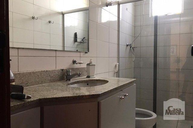 Apartamento à venda com 3 dormitórios em Santa efigênia, Belo horizonte cod:272036 - Foto 9