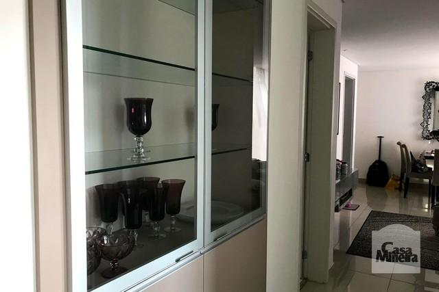 Apartamento à venda com 3 dormitórios em São luíz, Belo horizonte cod:316765 - Foto 13