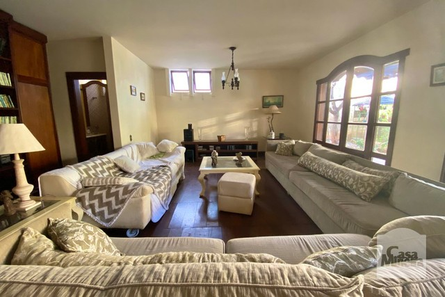 Casa à venda com 5 dormitórios em São luíz, Belo horizonte cod:280074 - Foto 9