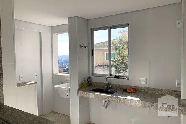 Apartamento à venda com 2 dormitórios em Manacás, Belo horizonte cod:251253 - Foto 12
