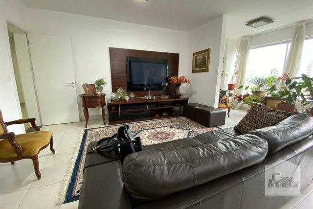 Apartamento à venda com 3 dormitórios em Vale do sereno, Nova lima cod:279313