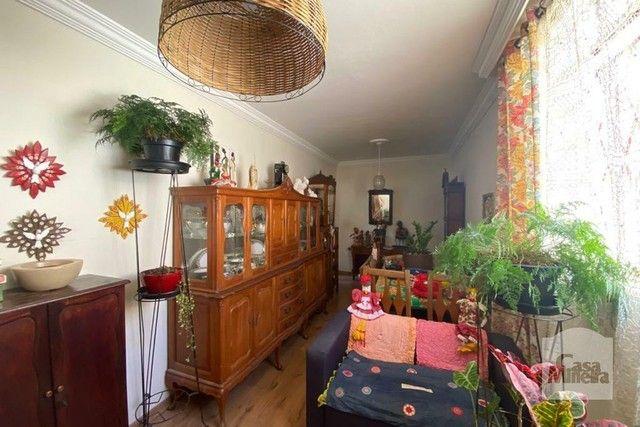 Apartamento à venda com 3 dormitórios em Santa efigênia, Belo horizonte cod:318790 - Foto 2