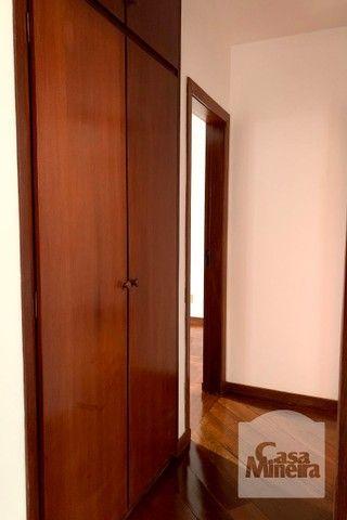 Apartamento à venda com 4 dormitórios em Vila paris, Belo horizonte cod:278794 - Foto 11