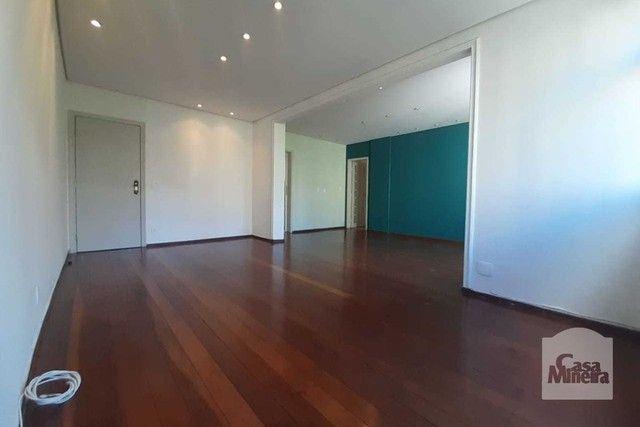 Apartamento à venda com 4 dormitórios em Coração de jesus, Belo horizonte cod:268323 - Foto 2