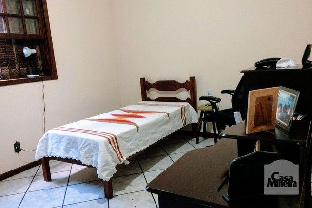 Casa à venda com 5 dormitórios em Liberdade, Belo horizonte cod:266203 - Foto 2