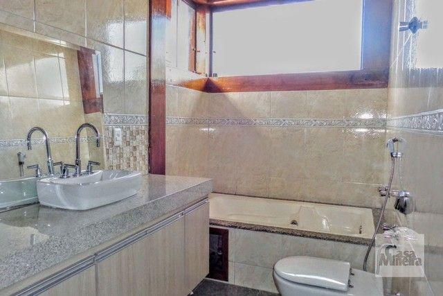 Casa à venda com 5 dormitórios em São josé, Belo horizonte cod:245224 - Foto 17