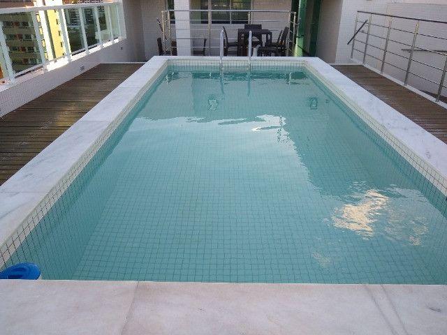 Apartamento para vender, Tambaú, João Pessoa, PB novo - Foto 19
