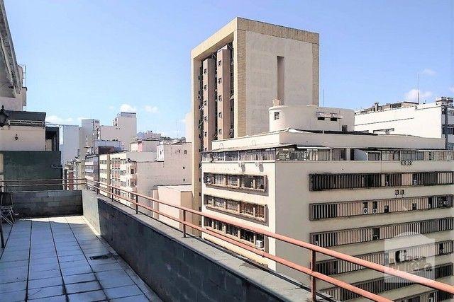 Apartamento à venda com 4 dormitórios em Centro, Belo horizonte cod:278946 - Foto 20