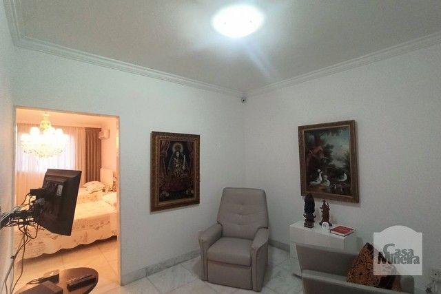 Apartamento à venda com 4 dormitórios em Santo agostinho, Belo horizonte cod:271100 - Foto 19