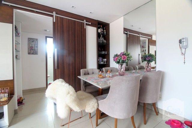 Apartamento à venda com 2 dormitórios em Padre eustáquio, Belo horizonte cod:275120 - Foto 3