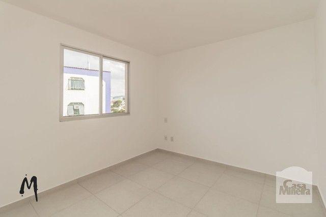 Apartamento à venda com 2 dormitórios em Caiçaras, Belo horizonte cod:264421 - Foto 6