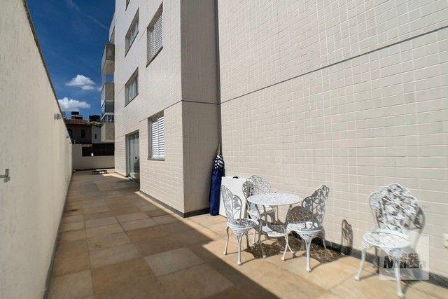 Apartamento à venda com 4 dormitórios em Santa rosa, Belo horizonte cod:277273 - Foto 20
